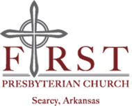 New Logo @ First Presbyterian Searcy